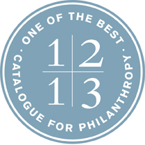 Member Catalogue for Philanthropy
