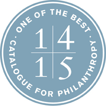 Catalog for Philanthropy link