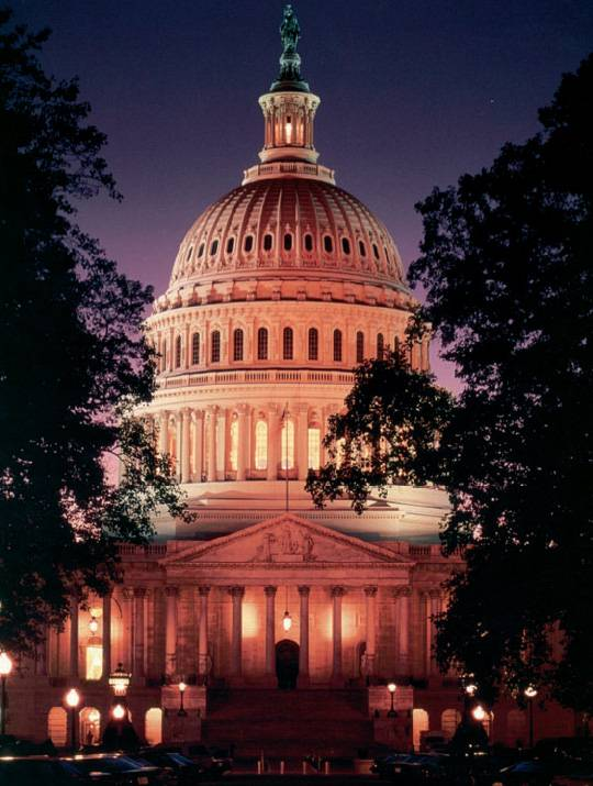 United States Capitol Historical Society